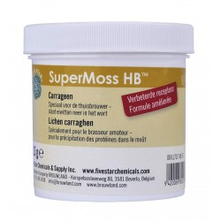 Supermoss HB Five Star 113...