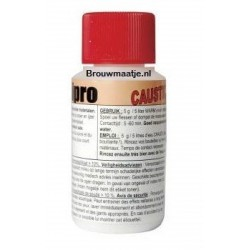 Chemipro Caustic 80gr
