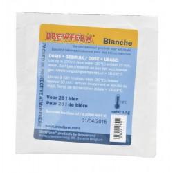 .Biergist Brewferm Blanche 12 g