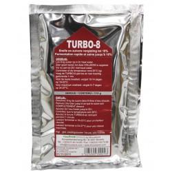 TURBO-8 gist alcoferm voor 25 l brouwmaatje.nl alcohol zelf stoken