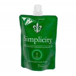 Simplicity Candi Syrup®
