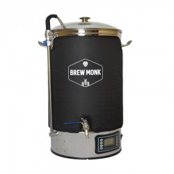 Brew Monk Cape 30 l isolatiemantel