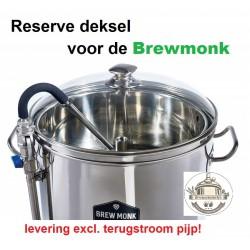 Deksel voor de Brewmonk