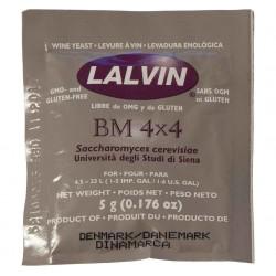 Lalvin BM 4x4, 5 gr.