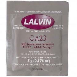 Lalvin QA23, 5gr.