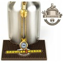 GrowlerWerks uKeg™ 64 barmat