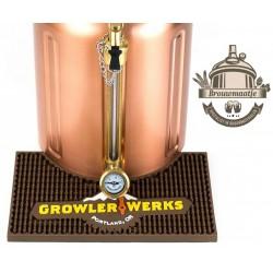 GrowlerWerks uKeg™ 128 barmat