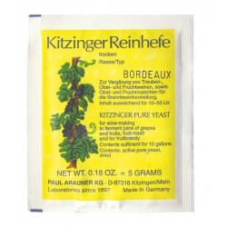 korrelgist Kitzinger Bordeaux vr 50 l