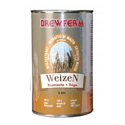 Moutextract vloeibaar BREWFERM tarwe 1,5 kg