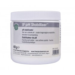 5,2 pH Stabilizer Five Star 450 g