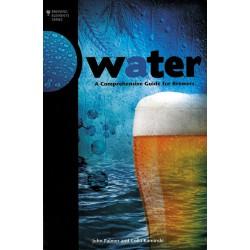 'Water' Palmer-Kaminski