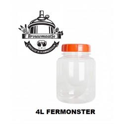 Mini FerMonster™...
