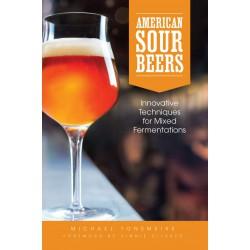 'American Sour Beers:...
