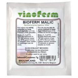 korrelgist Bioferm Malic 7 g