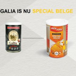 Special Belge Brewferm bierkit