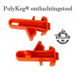 PolyKeg® ontluchtingstool