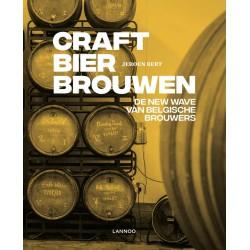 'Craft bier brouwen' - J. Bert