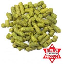 Brewers Gold hopkorrels...