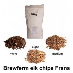 Brewferm eik chips Frans -...