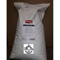 kandijsuiker wit brokken 25 kg