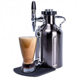 GrowlerWerks uKeg™ Nitro 50...