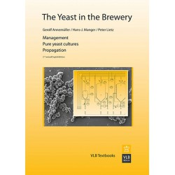 ''The yeast in the brewery'...