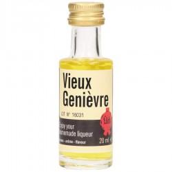 likeurextract Lick genièvre...