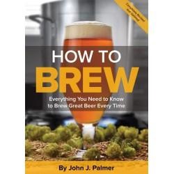 'How to Brew' John Palmer