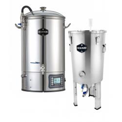 Brewmonk 30l Combi deal...