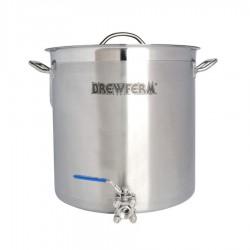 Brewferm Brouwketel Rvs 35...