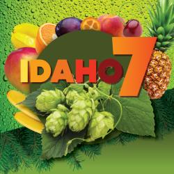 Idaho7 hopkorrel 12-15%...