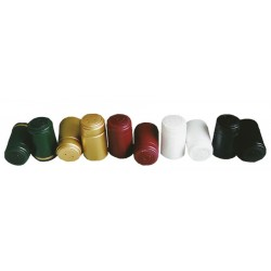 Thermocapsules Groen+Goud...
