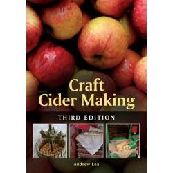 Craft Cider making third...