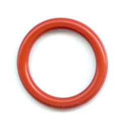 Ring siliconen 21 x 15 mm...