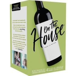 Wijnpakket compleet Pinot...