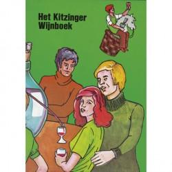 Wijnboek Kitzinger