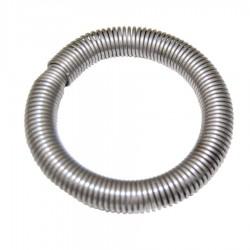 spiraalring voor aluminium kapsulen