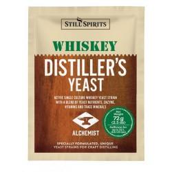 Whiskey gist Still Spirits...