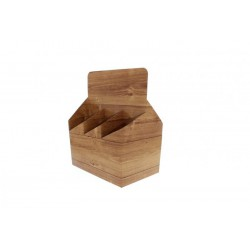 Gift Grate Wood