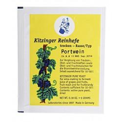 Wijngist Kitzinger Port vr...
