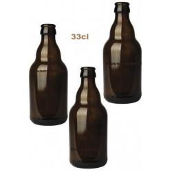 Fles Steinie 33cl per stuk!