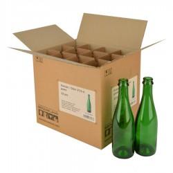Geuze/Ciderfles 37,5cl...